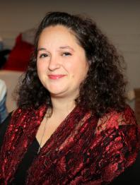 Isabelle Laforge (Secrétaire)