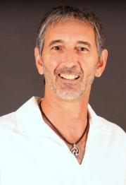Pascal Diarte (Trésorier)