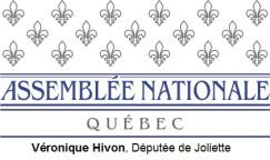 Veronique Hivon, Députée de Joliette
