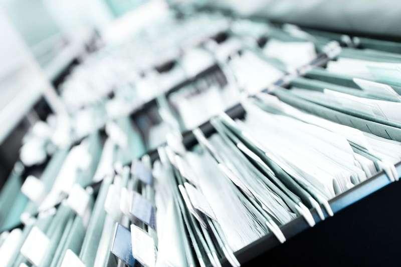 En cette période d'impôts, comment se départir des vieux documentspersonnels